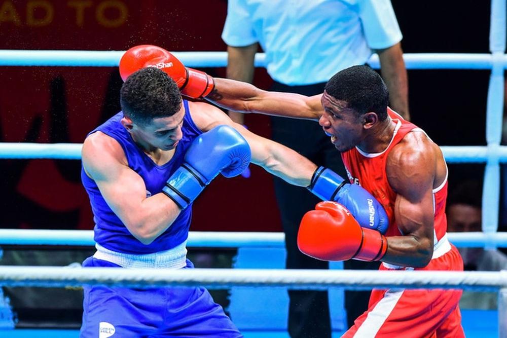 Tayfur Aliyev, đối thủ của Nguyễn Văn Đương tại Olympic Tokyo, mạnh cỡ nào? - Ảnh 2.