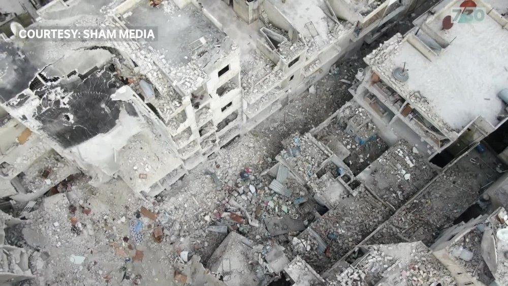 """Nga bất ngờ dồn dập tấn công sát """"tiền đồn"""" của Thổ, chảo lửa Syria nóng rực - Ảnh 2."""