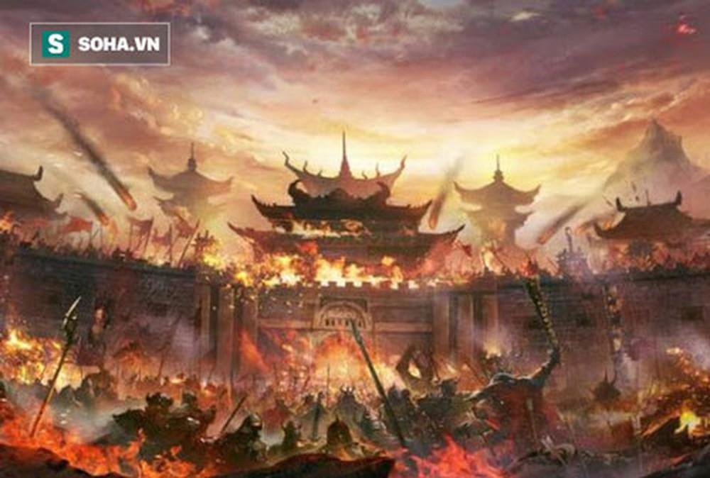 Diện kiến hoàng đế Minh triều Chu Đệ, vừa nói ra 1 sự thật, con trai Lưu Bá Ôn đã bị tống vào ngục, ép phải chết - Ảnh 4.