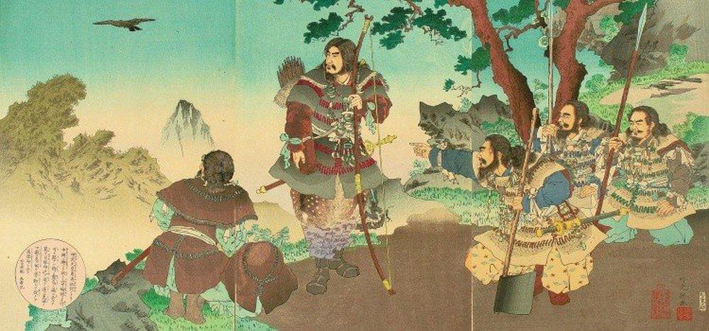 Với hàng nghìn năm lịch sử, tại sao Nhật Bản chỉ có duy nhất 1 dòng tộc hoàng gia cai trị? - Ảnh 1.