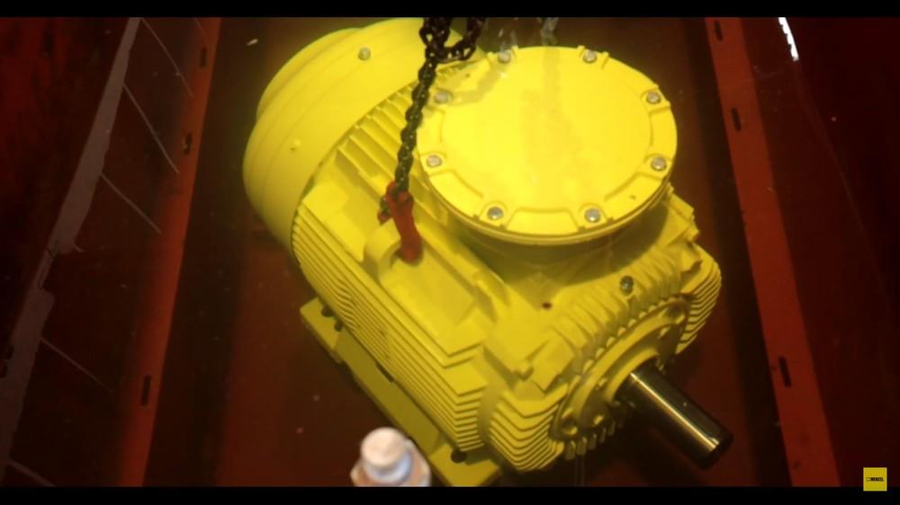 Loạt hình ảnh cho thấy vụ Tesla lội nước lũ Trung Quốc là quá ồn ào: Xe máy VinFast làm được từ lâu - cũng là nhờ 1 điều đặc biệt này!  - Ảnh 7.