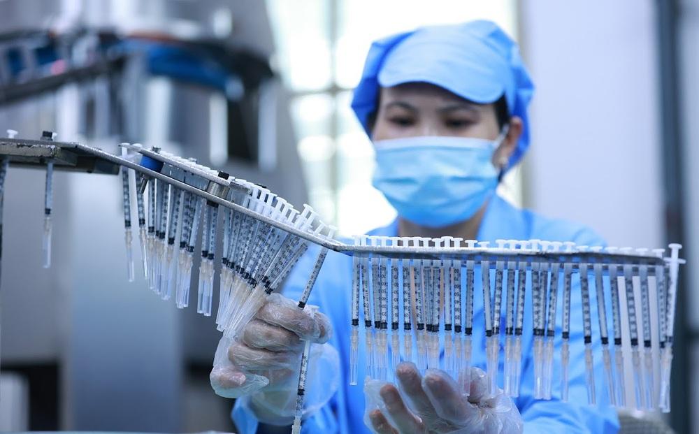 Sở Y tế Hà Nội phân bổ 3 loại vaccine Covid-19 Pfizer, Moderna và AstraZeneca cho các địa phương ra sao?
