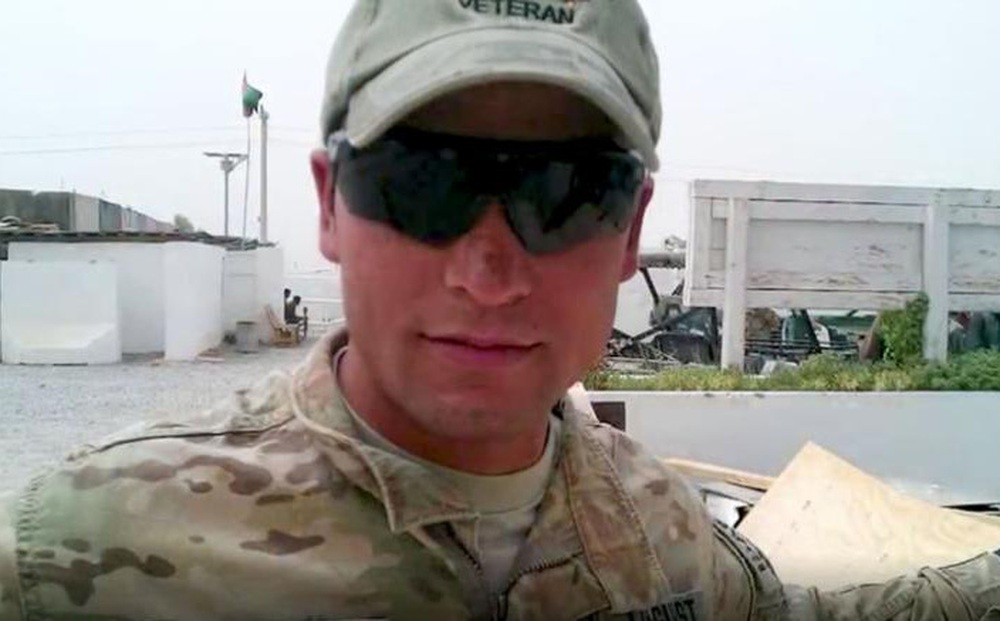 Taliban chặt đầu một phiên dịch viên làm việc cho quân đội Mỹ