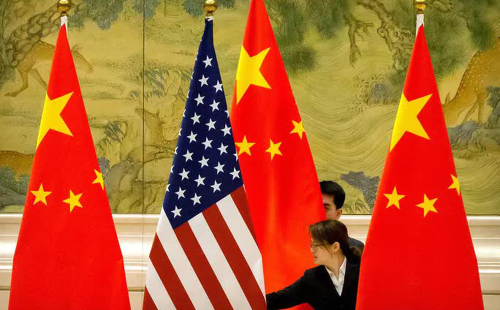Mỹ lên án hành động ăn miếng trả miếng vô căn cứ của Trung Quốc