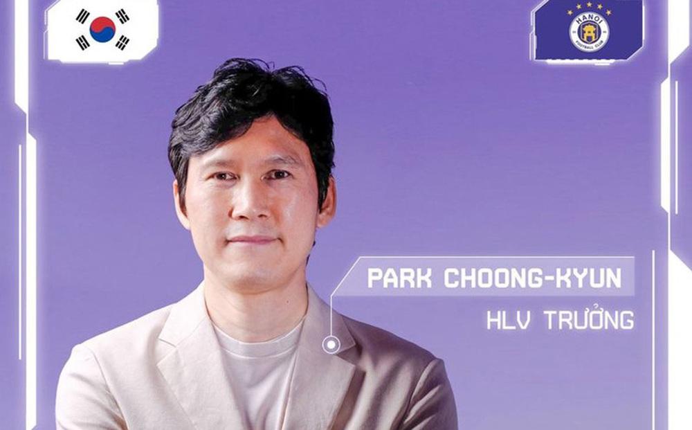 Bầu Hiển gật đầu, HLV Park Hang-seo có