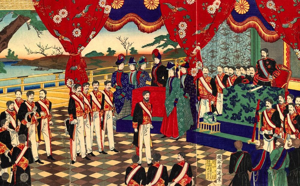 Với hàng nghìn năm lịch sử, tại sao Nhật Bản chỉ có duy nhất 1 dòng tộc hoàng gia cai trị?