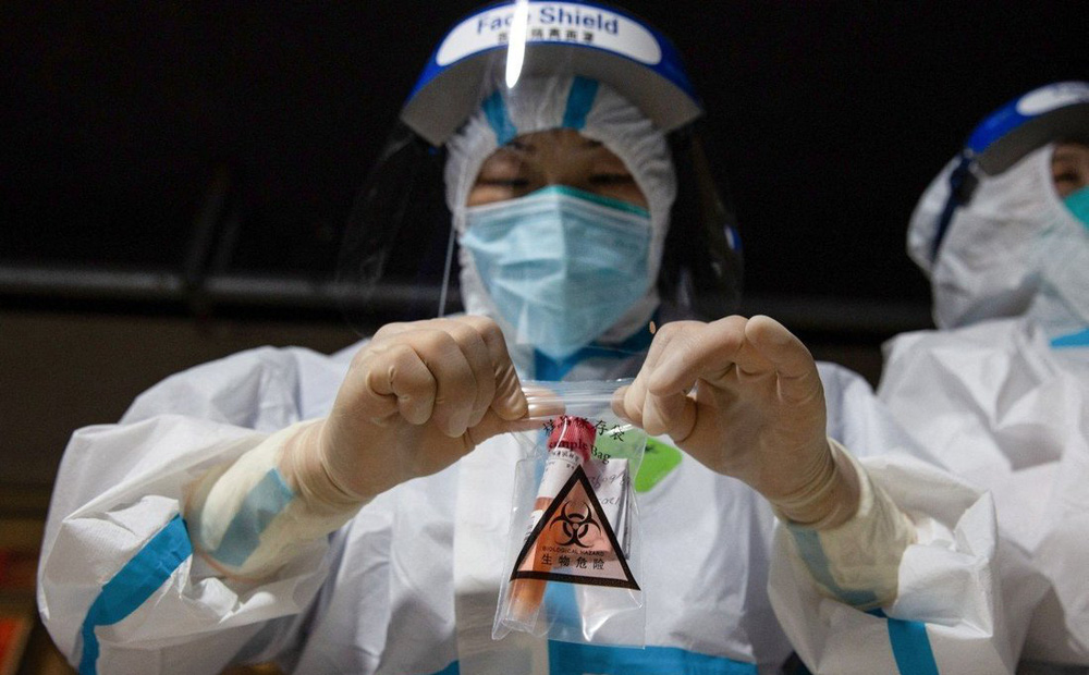 """Đang """"trắng"""" Covid-19, Trung Quốc có ổ dịch mới trở lại, các ca bệnh đều đã tiêm vaccine"""