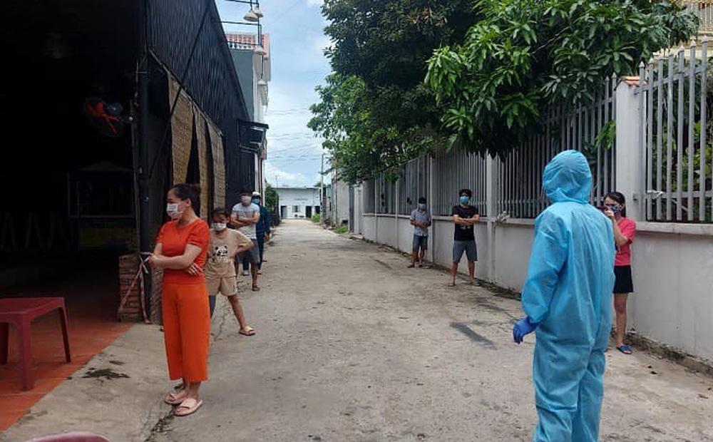 """TP Biên Hoà thực hiện phương châm """"bóc ca Covid-19 ra khỏi cộng đồng"""""""