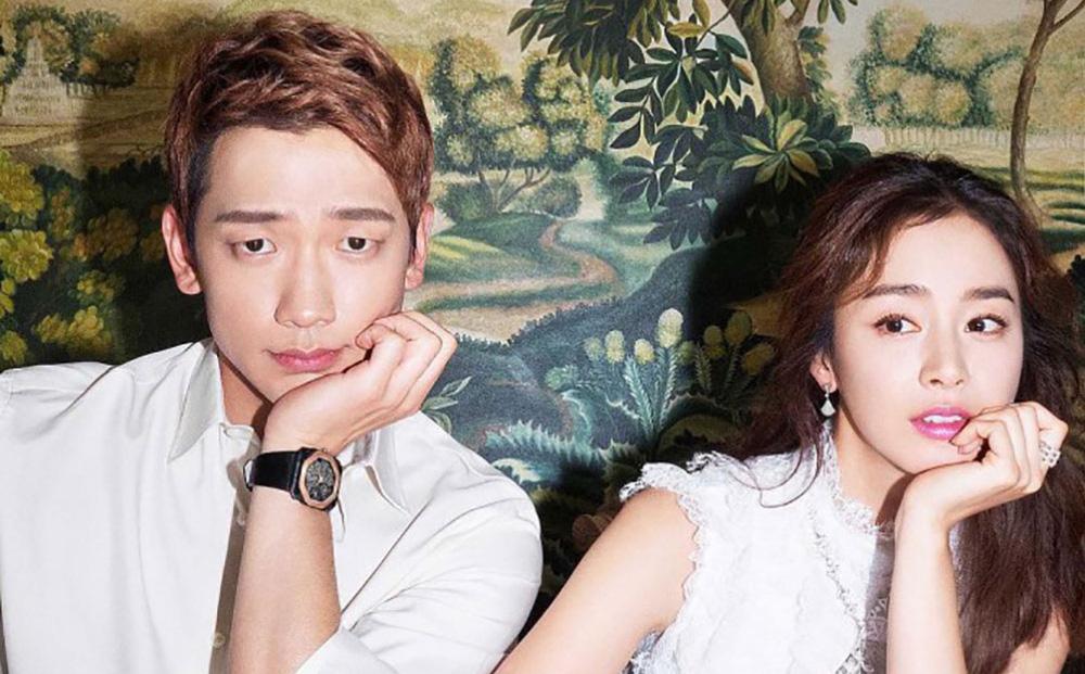 Bi Rain bất ngờ tiết lộ bản thân không có kinh nghiệm yêu đương, tất cả là vì... Kim Tae Hee?