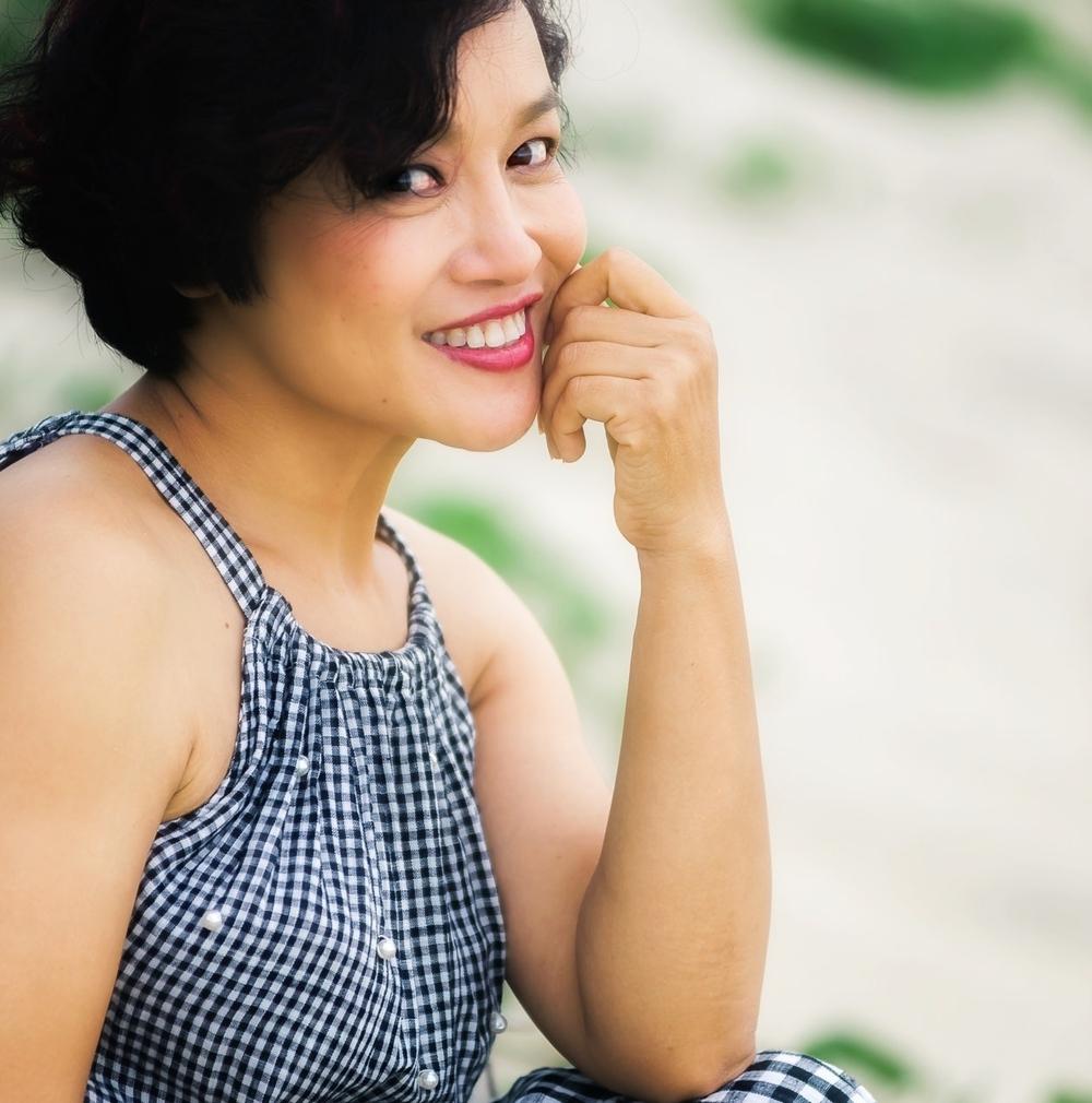 Chân dung nữ diễn viên phim Hương vị tình thân khiến khán giả ức chế, kêu gào đòi bỏ tù - Ảnh 5.