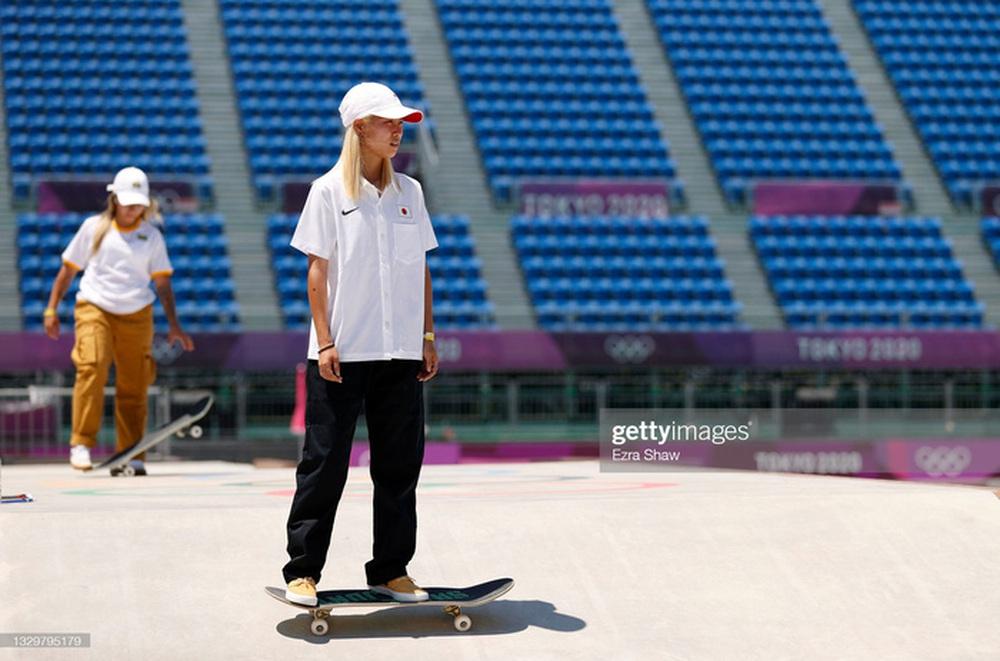 Nam thần Nhật Bản đi vào lịch sử Olympic - Ảnh 11.