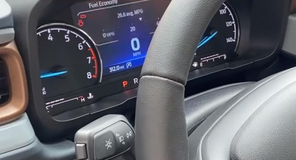Lộ mức tiêu hao nhiên liệu thực tế của Ford Maverick – 'ăn xăng như ngửi' có thật hay không?  - Ảnh 3.