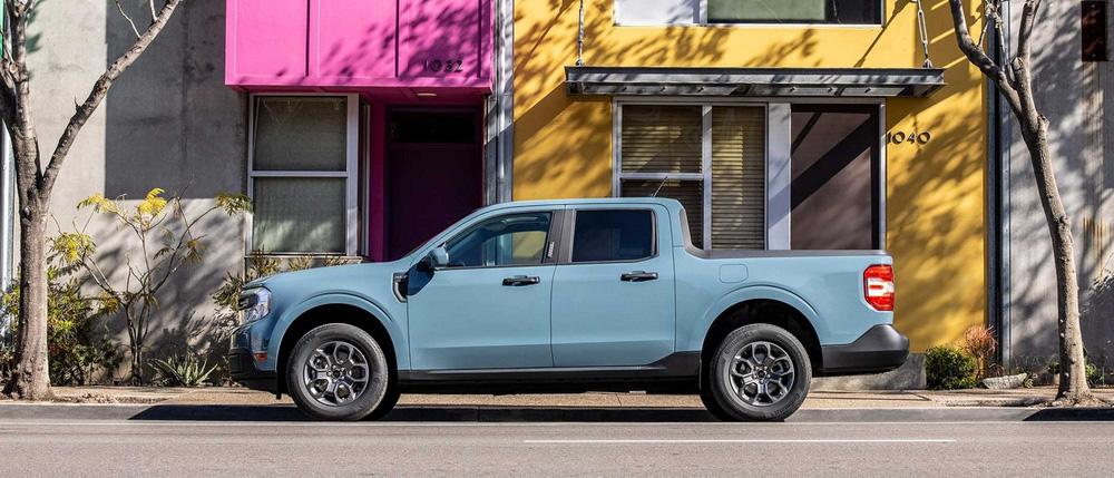 Lộ mức tiêu hao nhiên liệu thực tế của Ford Maverick – 'ăn xăng như ngửi' có thật hay không?  - Ảnh 5.