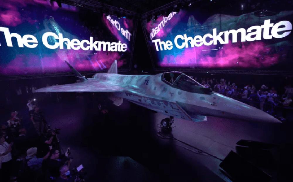 Tiêm kích Checkmate mới nhất của Nga có thể sẽ không phải là Su-75: Tiết lộ lý do bất ngờ