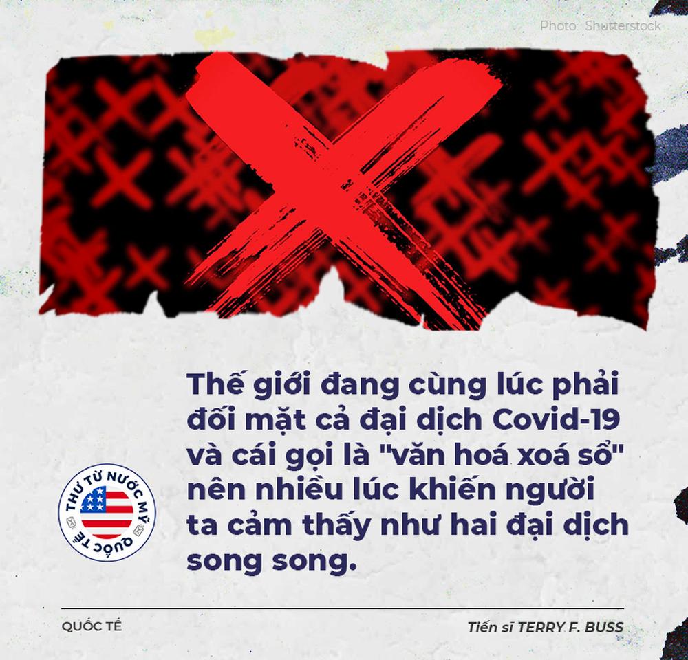 Thư từ nước Mỹ: Thuốc quý giúp người Mỹ không phát điên vì Covid-19 đang bị hủy hoại - Ảnh 6.