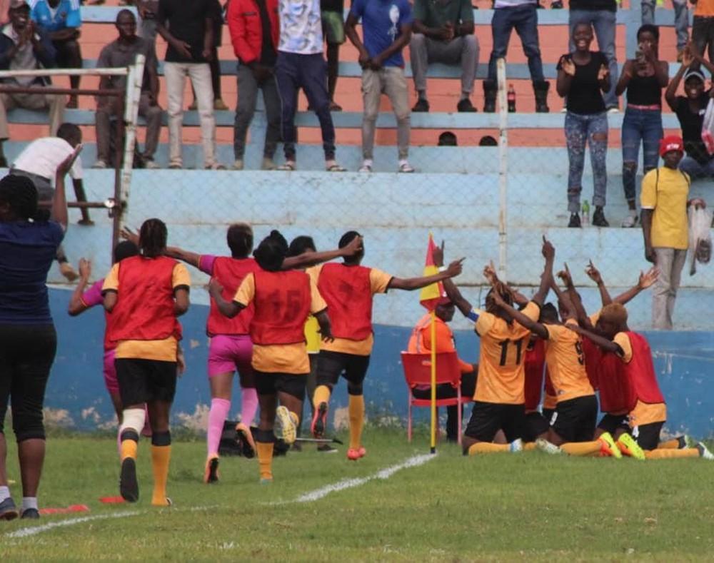 Trước khi làm ĐT Trung Quốc ôm hận, đội bóng châu Phi từng gây sốc lớn ở vòng loại Olympic - Ảnh 3.