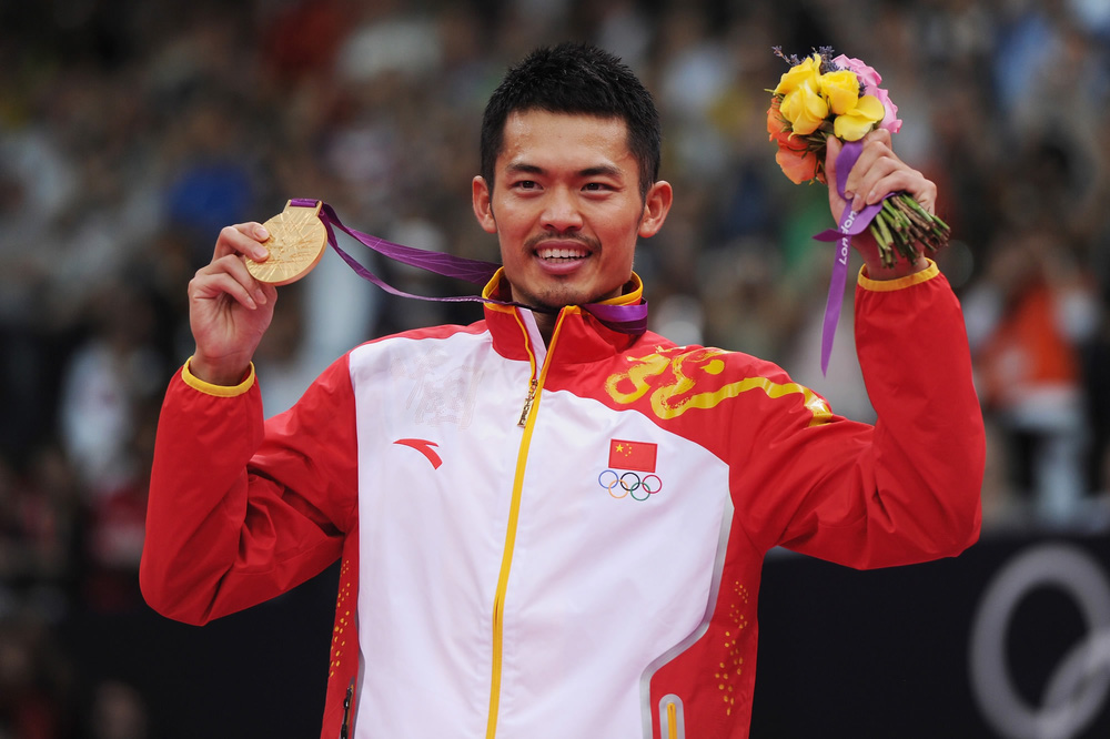 Nhà vô địch Olympic bị tẩy chay, sự nghiệp trượt dốc vì một nàng hoa hậu nóng bỏng - Ảnh 2.