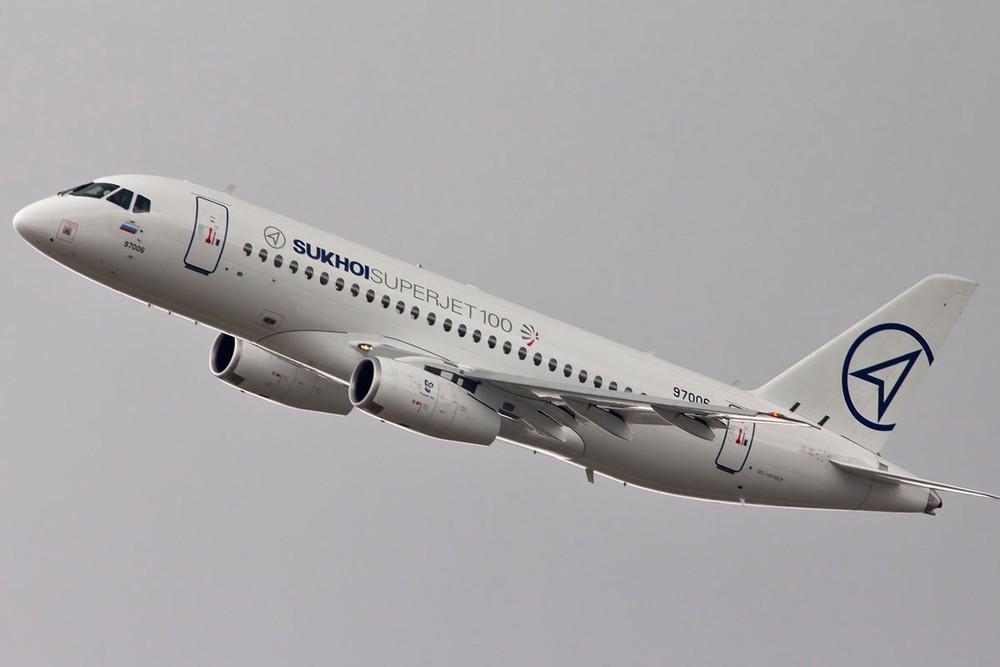 Putin hạ lệnh, máy bay Nga an toàn nhất đã xuất hiện: Đường băng cất - hạ cánh cũng rất ngắn! - Ảnh 1.