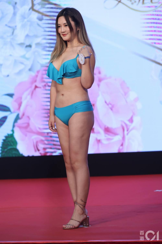 Sốc với nhan sắc các thí sinh dự thi Hoa hậu châu Á 2021  - Ảnh 7.