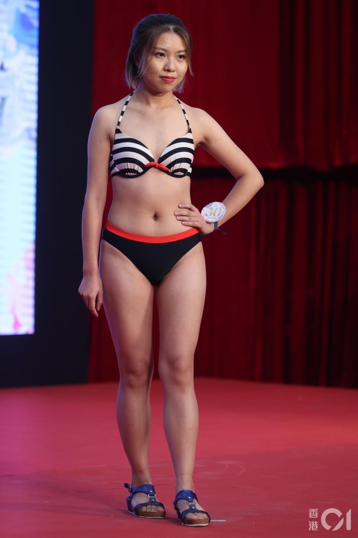 Sốc với nhan sắc các thí sinh dự thi Hoa hậu châu Á 2021  - Ảnh 9.