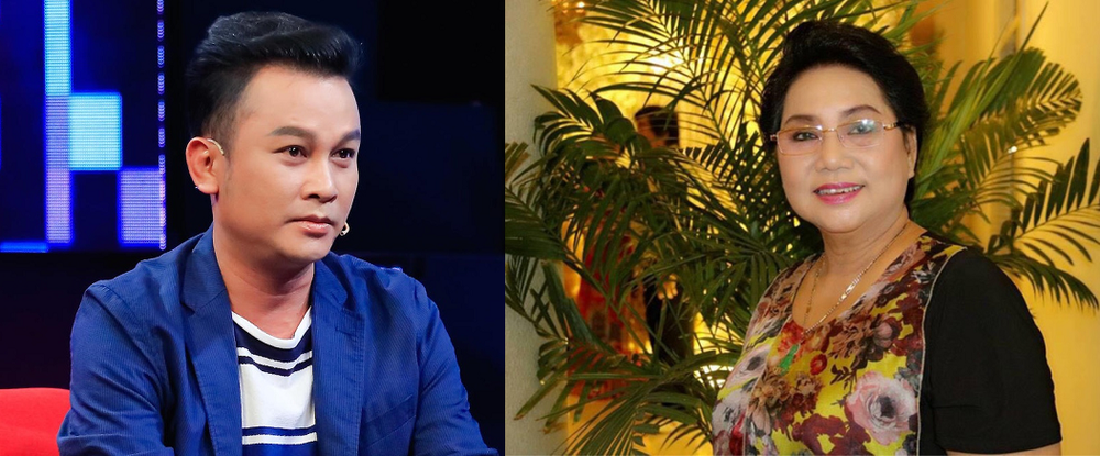 NSƯT Hữu Quốc tiết lộ cuộc đời vất vả của nghệ sĩ Kim Phượng vừa qua đời vì mắc Covid-19 - Ảnh 4.