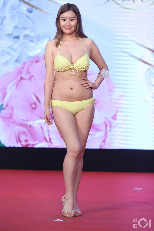 Sốc với nhan sắc các thí sinh dự thi Hoa hậu châu Á 2021  - Ảnh 14.