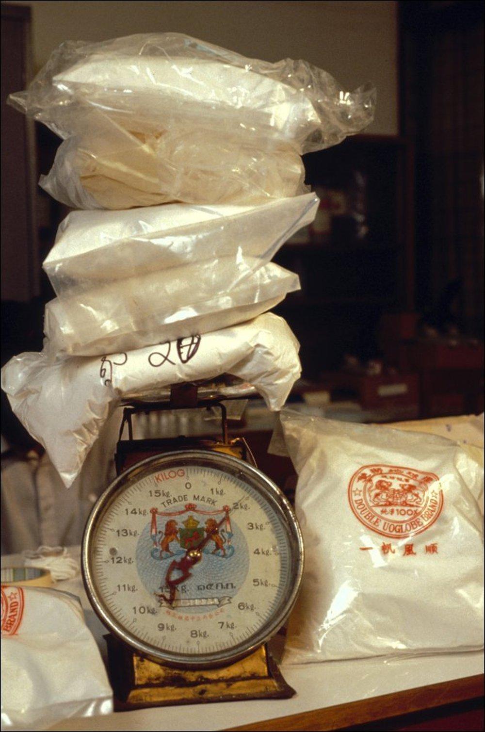 Vụ thảm sát 13 người Trung Quốc trên sông Mekong hé lộ đế chế của ông trùm ma túy ở Tam Giác Vàng - Ảnh 3.