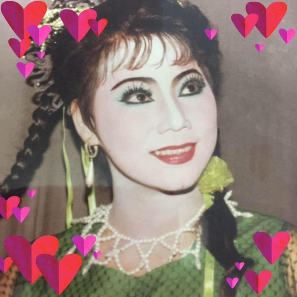 NSƯT Hữu Quốc tiết lộ cuộc đời vất vả của nghệ sĩ Kim Phượng vừa qua đời vì mắc Covid-19 - Ảnh 2.