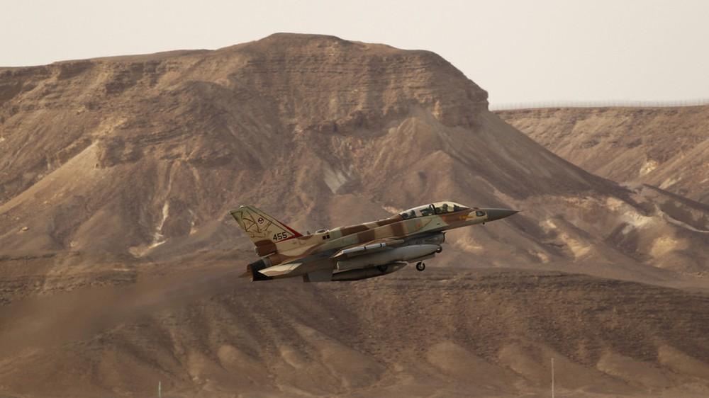 """Hết """"kiên nhẫn"""" với Israel, Nga sẽ tung đòn hiểm ở Syria - Ảnh 1."""