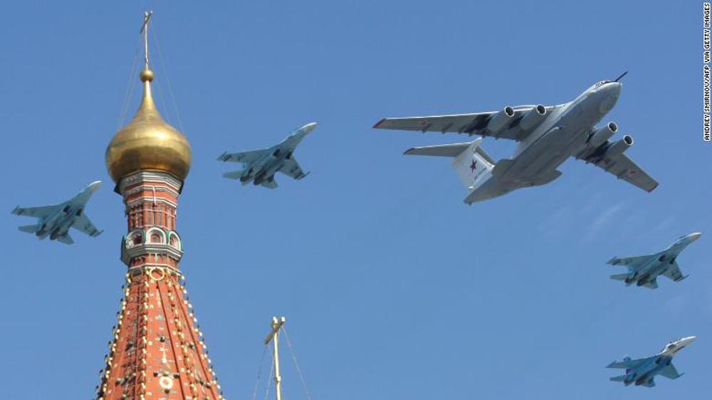 Ông Putin sẽ trên đó vào ngày tận thế: Trước khí tài này của Nga, NATO nên dần toát mồ hôi lạnh? - Ảnh 4.