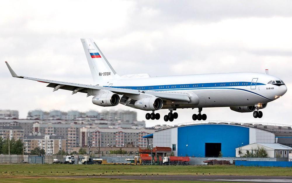 Ông Putin sẽ trên đó vào ngày tận thế: Trước khí tài này của Nga, NATO nên dần toát mồ hôi lạnh? - Ảnh 1.
