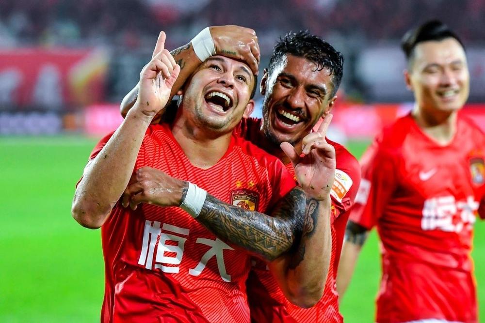Báo Trung Quốc: Cầu thủ Trung Quốc trong mắt chỉ có tiền, chỉ mong vào kỳ tích để thành công - Ảnh 2.