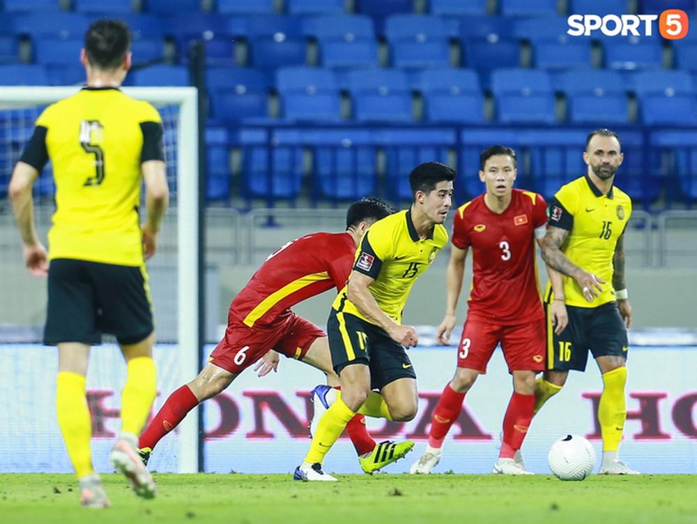 Trụ cột tuyển Malaysia đối đầu tuyển Việt Nam mắc ung thư - Ảnh 1.
