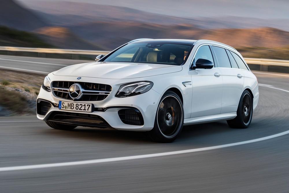 Kinh ngạc chiếc xe gia đình Mercedes công suất vượt trội bất kể siêu bò Lamborghini nào trong lịch sử - Ảnh 2.