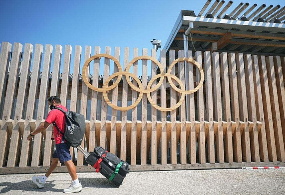 """Chuyện giường chiếu làng Olympic: """"Tôi quan hệ trong hai tuần nhiều hơn cả đời cộng lại"""" - Ảnh 3."""