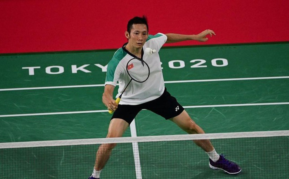 Olympic Tokyo: Nguyễn Tiến Minh đi vào lịch sử Việt Nam dù thất bại trước hạng 3 thế giới