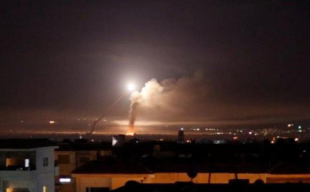 """Hết """"kiên nhẫn"""" với Israel, Nga sẽ tung """"đòn"""" hiểm ở Syria"""