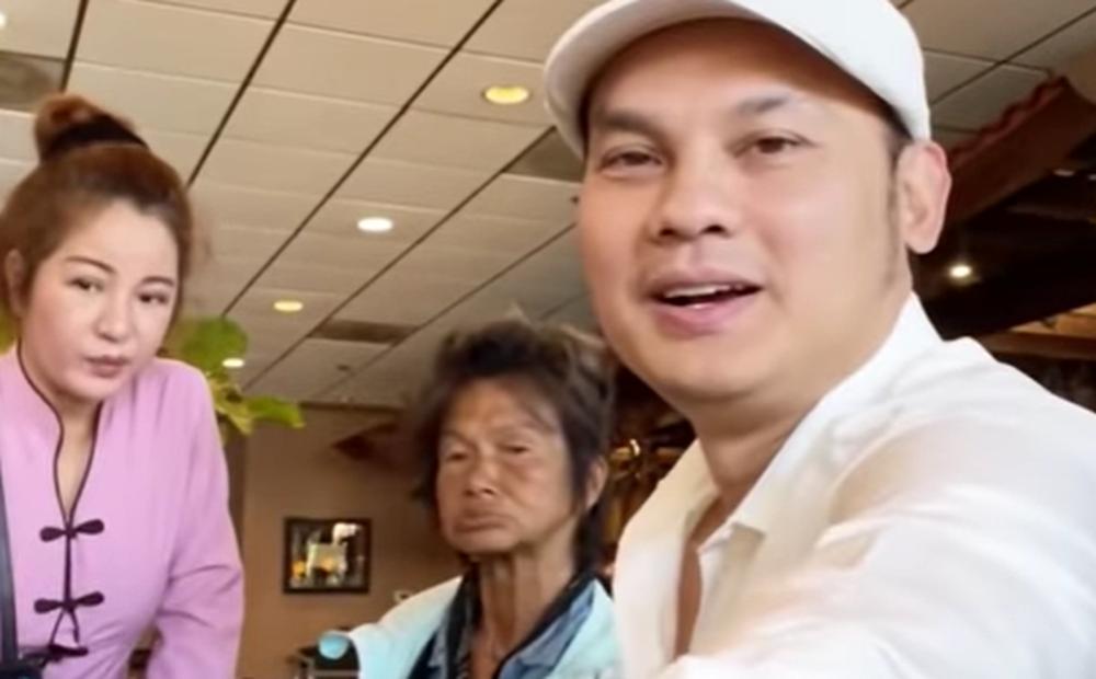 """Kim Tiểu Long bị đe dọa vì gặp Kim Ngân: """"Tôi chạy 80 cây số rồi, không dám gặp nữa"""""""