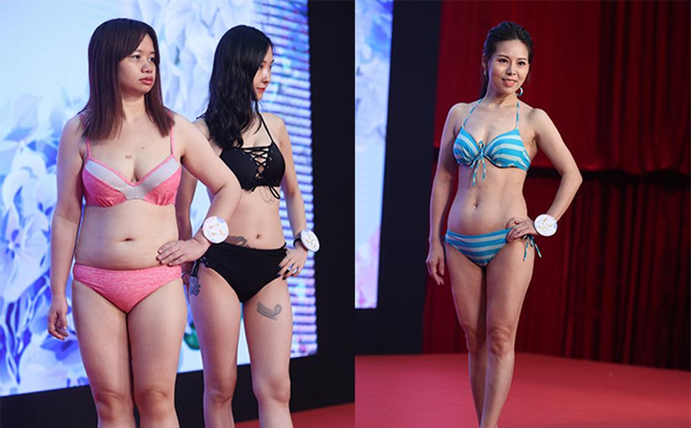 Sốc với nhan sắc các thí sinh dự thi Hoa hậu châu Á 2021