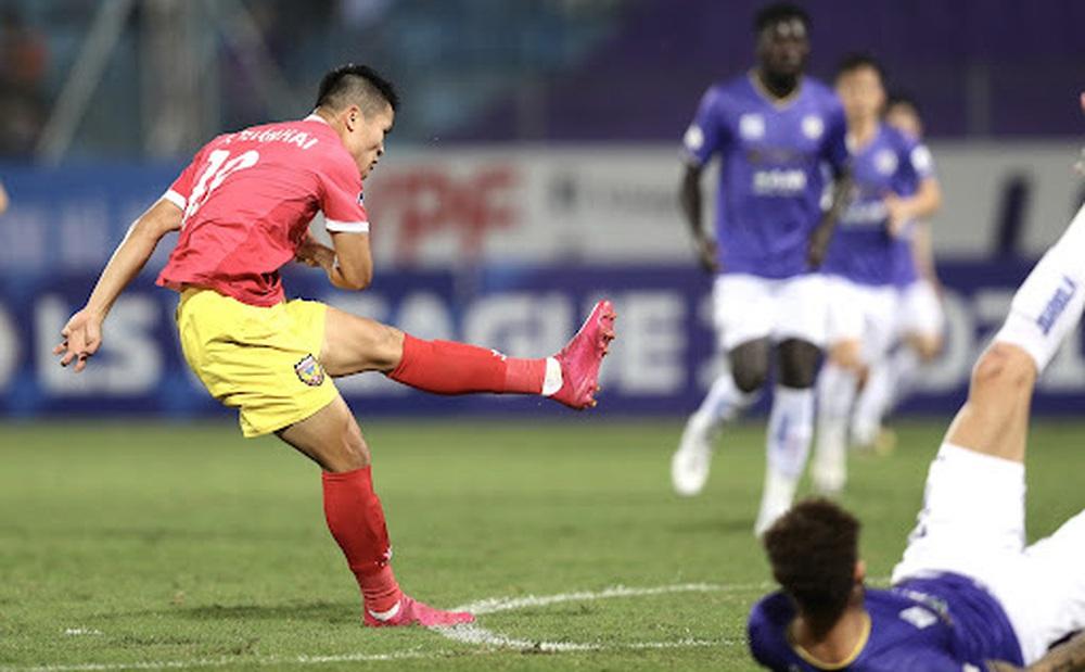 Điều đặc biệt khiến tân binh đội tuyển Việt Nam lọt mắt xanh HLV Park Hang-seo