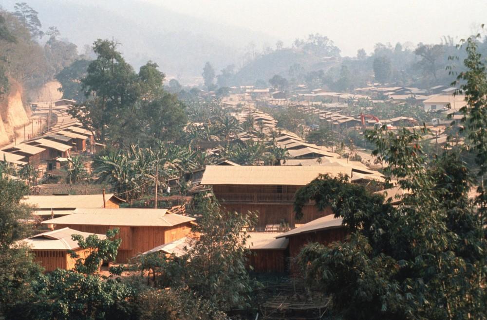 Vụ thảm sát 13 người Trung Quốc trên sông Mekong hé lộ đế chế của ông trùm ma túy ở Tam Giác Vàng - Ảnh 2.
