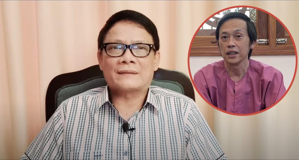 Tấn Hoàng: Tháng này được lĩnh tiền từ kênh Youtube, tôi không xài mà gửi hết vào quỹ từ thiện - Ảnh 3.