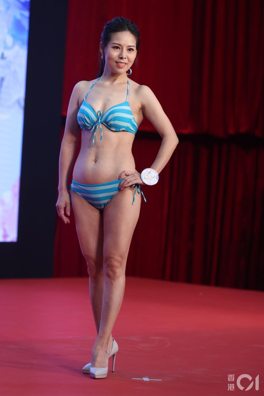 Sốc với nhan sắc các thí sinh dự thi Hoa hậu châu Á 2021  - Ảnh 4.