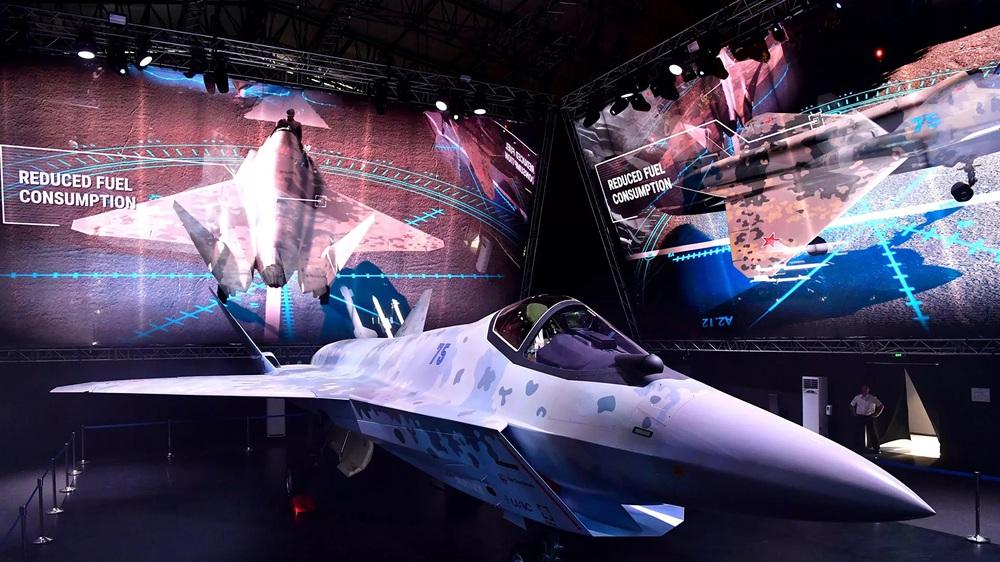 Cú sốc lớn: Nga bán Su-75 cho Triều Tiên, chiếu tướng F-35 trên 2 mặt trận? - Ảnh 1.