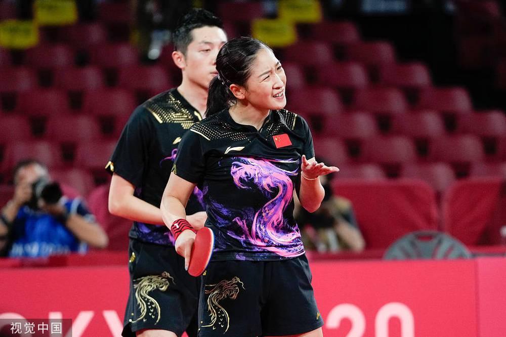 Báo Trung Quốc đau đớn với thất bại tàn khốc tại Olympic, lo ngại một thảm họa dây chuyền - Ảnh 2.