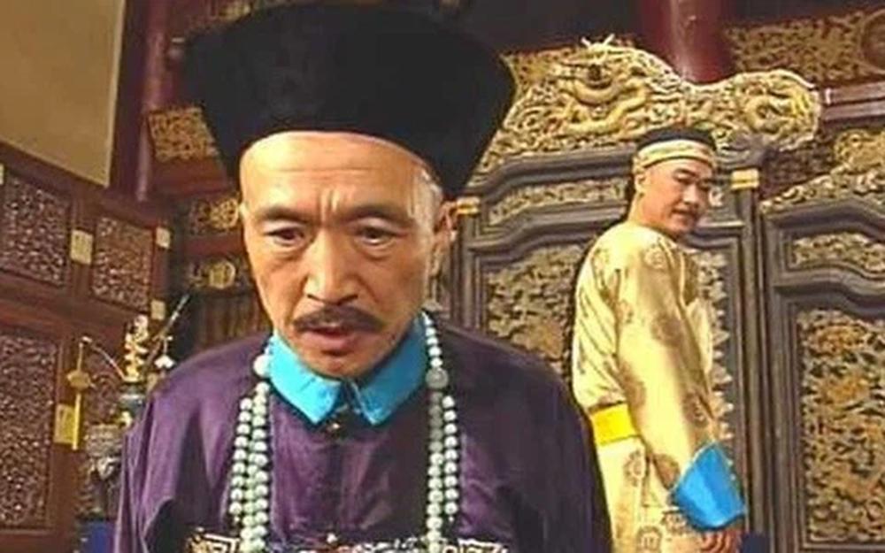 Bị Càn Long đe dọa đòi lấy mạng, Tể tướng Lưu gù bình tĩnh ứng phó 2 câu khiến đối phương bội phục, ung dung vượt qua cửa tử - Ảnh 4.