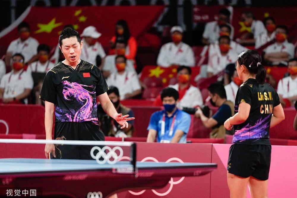 Báo Trung Quốc đau đớn với thất bại tàn khốc tại Olympic, lo ngại một thảm họa dây chuyền - Ảnh 3.