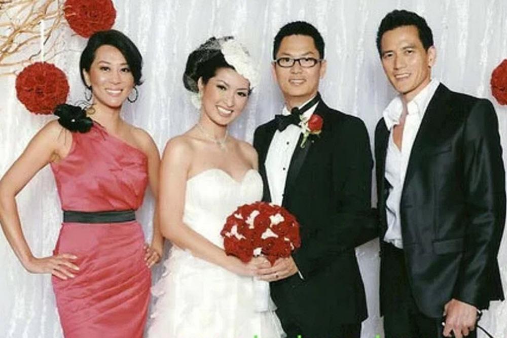 Hồng Nhung: Có con với chồng cũ và bạn trai cũ nhưng vẫn chia tay, sợ mặc áo cưới - Ảnh 4.