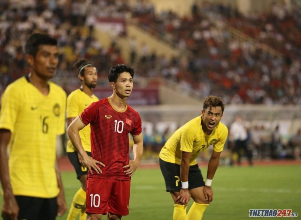 Chuyên gia Trung Quốc phân tích tổn thất nặng nề của ĐT Việt Nam trước thềm VL World Cup - Ảnh 1.