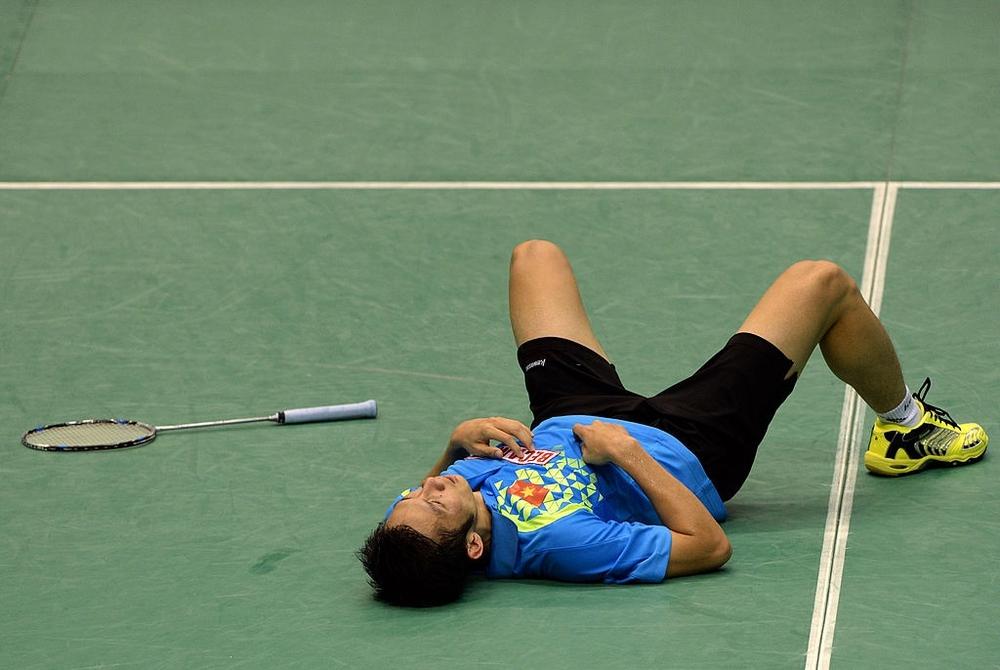 Nguyễn Tiến Minh: Là nỗi đau của cả nền thể thao Việt Nam đằng sau một ngôi sao cô đơn - Ảnh 3.